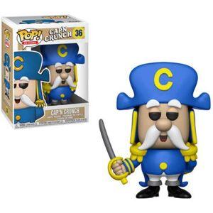Pop Cap'n Crunch Vinyl Figure
