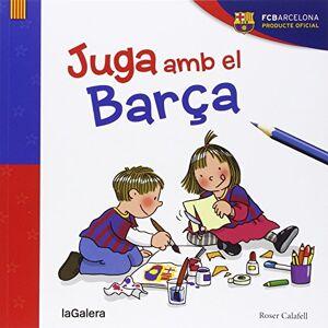 Juga amb el Bara: 8 (FCBarcelona)