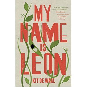 Kit De Waal My Name Is Leon