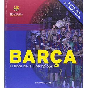 David Salinas Bara - El libre de la Champions: 14 (Base Imatges)