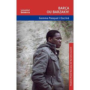 Gemma Pasqual i Escriv Bara ou barzakh!: 96 (Espurna)