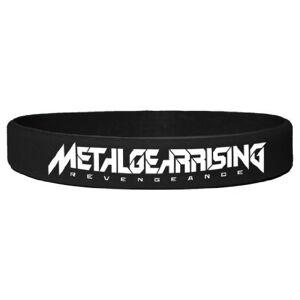 Gaya Entertainment GmbH Metal Gear Rising Armband [Importación Alemana]