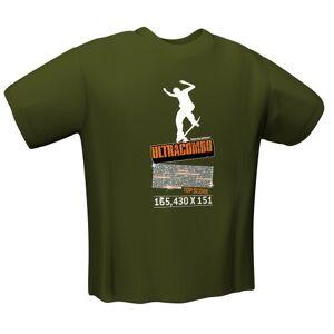 GamersWear T-Shirt Ultra Combo olive Gr. S [Importación alemana]