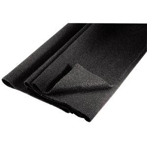 Hama - Material aislante autoadhesivo, color negro
