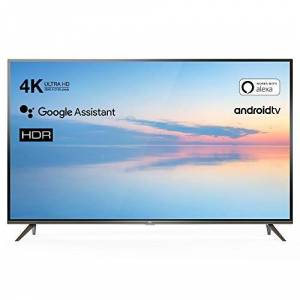 TCL EP640, Televisor, Multicolor, 43 Inch