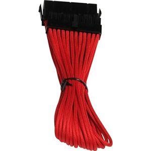 BitFenix BFA-MSC-24ATX - Cable de alimentación ATX 24-Pin (0.3 Metros), Negro