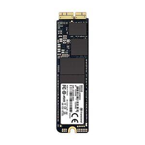 Transcend JetDrive 820 - Kit de disco duro sólido interno SSD 960 GB para Mac