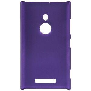 Katinkas 2108056092 - Funda con Funda Dura Snap para Nokia Lumia 925 - púrpura