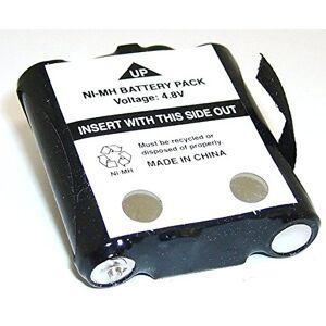 Tiendade - Bateria para Walkie Talkie Motorola IXNN4002A, TLKR T5, T4, T6, T7, T8