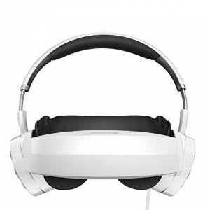 Royole - 3D Moon Virtual Mobile Theater Blanco