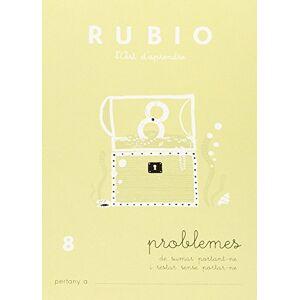Rubio PR8 CAT - Cuaderno problemas