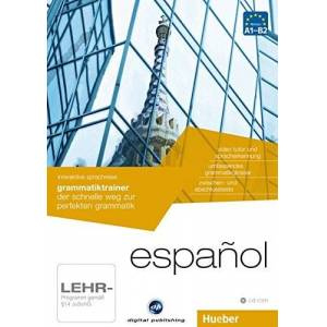 Digital publishing Grammatiktrainer Espanol - Programa educativo (Español)