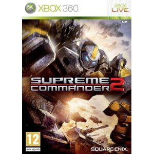 Halifax Supreme Commander 2 [Importación italiana]