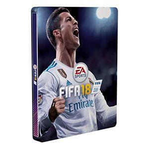 Scanavo Steelbook FIFA 18 (no incluye juego)