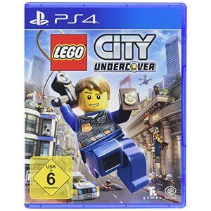Warner Bros. Lego City Undercover [Importación Alemana]