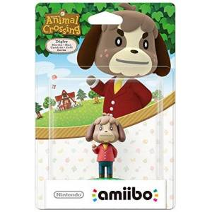 Nintendo - Figura Amiibo Candrs (Digby)
