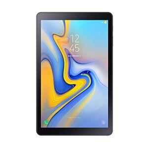 """Samsung Galaxy Tab A - Tablet de 10.5"""" (4G, RAM de 3 GB, memoria interna de 32 GB, Qualcomm Snapdragon 450) color negro"""