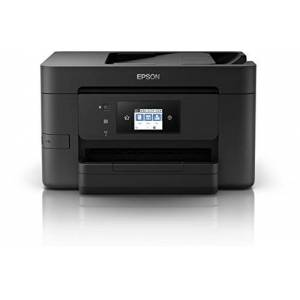 Epson WF4720 Impresora multifunción c11cf74402, Ya disponible en Amazon Dash Replenishment
