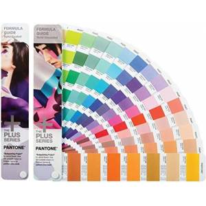 Pantone Formula Guide Solid Coated & Solid Uncoated - Carta de Color