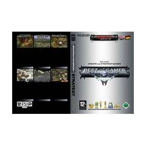 GamingCentre Best of Games - Rts