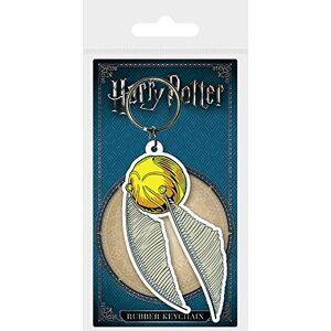 Pyramid Harry Potter - Llavero Snitch