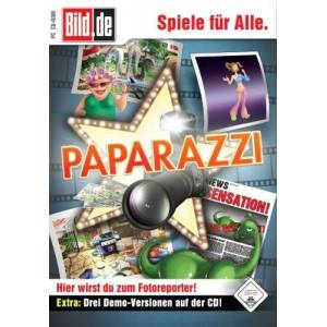 dtp entertainment AG Paparazzi [Importacin alemana]