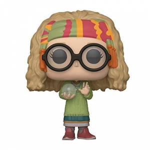 Funko - Pop Figura de Vinilo: Harry Potter S7-Professor Sybill Trelawney Coleccionable, Multicolor (42192)