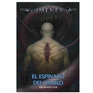 Holocubierta -El Espinazo del Diablo (HOLNUM03)