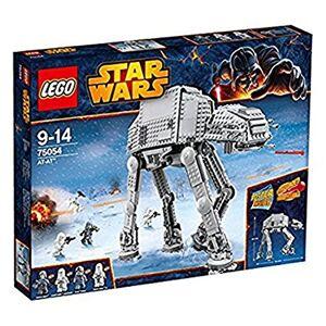 LEGO Star Wars - AT-AT, Juego de construccin (75054)