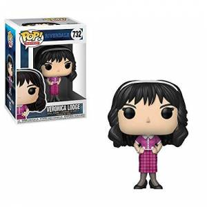 Funko 34456 Pop Vinyl: Riverdale: Dream Sequence Veronica, Multi