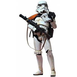 Star Wars- Figura articulada (Hot Toys 12705)