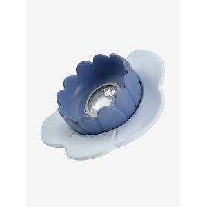 """Beaba Termómetro de banho """"nenúfar"""", da BEABA bicolor azul"""