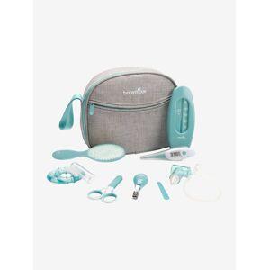 BABYMOOV Estojo e acessórios de higiene do bebé da BABYMOOV azul claro liso