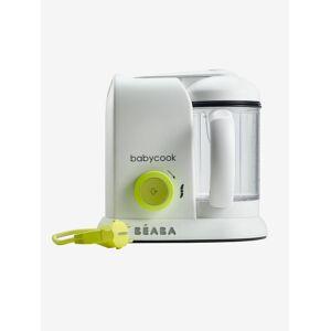 Beaba Robot BEABA Babycook Solo Gipsy branco/verde