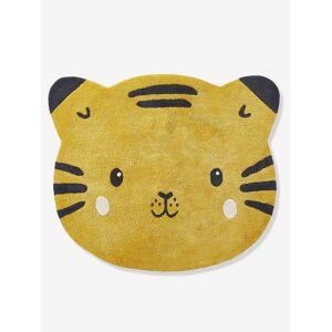 Tapete Tigre, Hanói amarelo medio liso com motivo