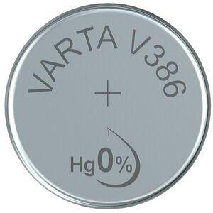 Varta Pilha Tipo V386
