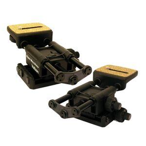 Velbon Super Mag Slider carrinho de focagem