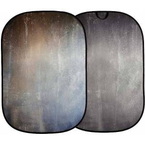 Lastolite 5750JM Fundo Dobr�vel Urban revers�vel 1.50 X 2.1m Metal