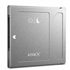 ANGELBIRD Disco Duro SSD Mini AtomX 2TB Compat�vel Atomos