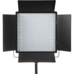 GODOX LED 1000W Bi-Color Mark II Projector LED com Coupe-Flux