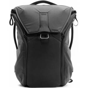 PEAK DESIGN Mochila Everyday Backpack 20L Preta