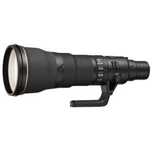 Nikon 800mm AF-S f/5.6 E FL ED VR
