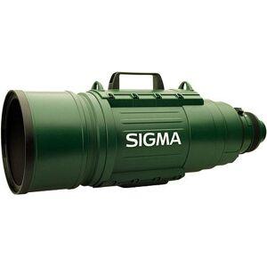 Sigma 200-500mm f/2.8 DG APO EX Canon