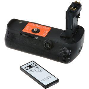 JUPIO Punho Grip para Canon Eos 5D Mark III