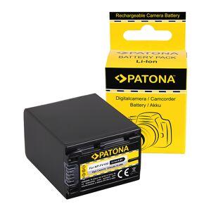 PATONA Bateria Sony NP-FV100 (2850mAh)