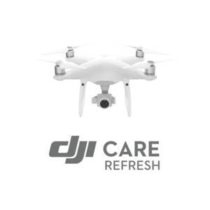 DJI Garantia Care Refresh para Phantom 4 Pro e Pro+