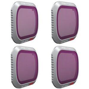 PGYTECH Pack de 4 Filtros para Mavic 2 Pro (ND8-16-32-64)