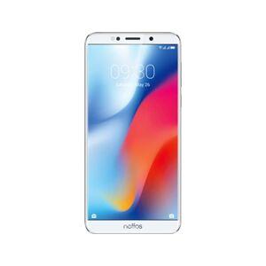 Neffos Smartphone C9 (5.9'' - 2 GB - 16 GB - Prateado Luar)