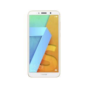 Honor Smartphone 7S (5.45'' - 2 GB - 16 GB - Dourado)
