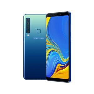 Samsung Smartphone Galaxy A9 (6.3'' - 6 GB - 128 GB - Azul Boreal)